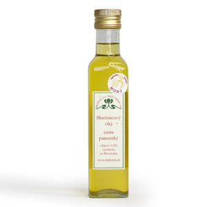slnecnicovi olej